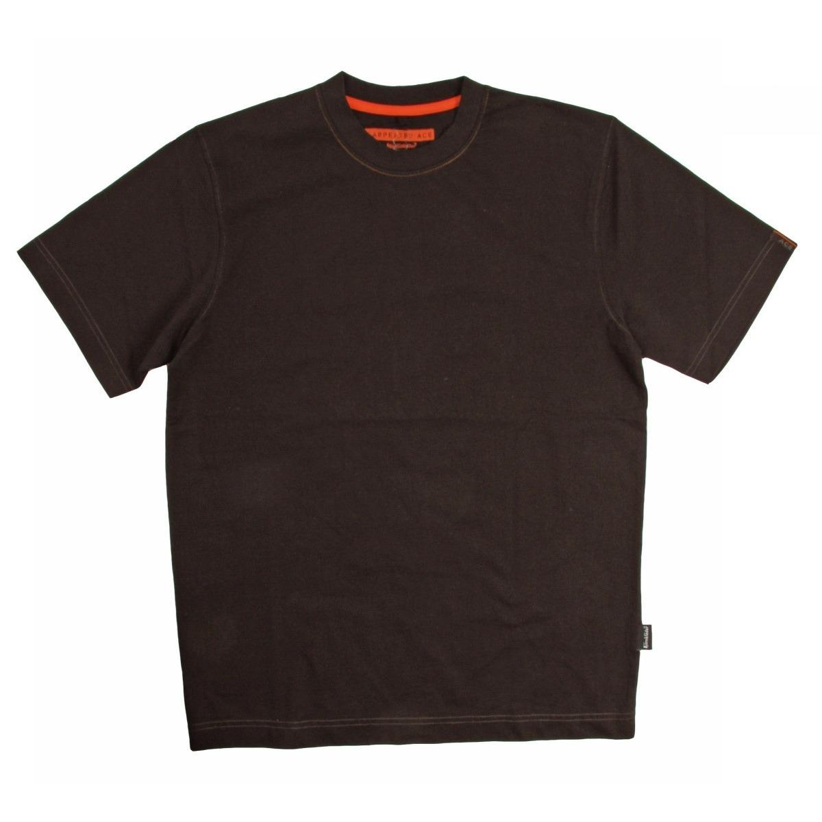 ACE T-shirt Black - FaceLine Inc Store
